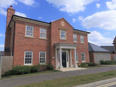 Minerva House (79034)