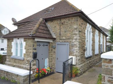 2 The Old Chapel - Westward Ho! (79064)