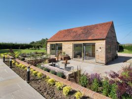 Coldharbour Barn Apartment Two