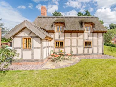 Magpie Cottage (79135)