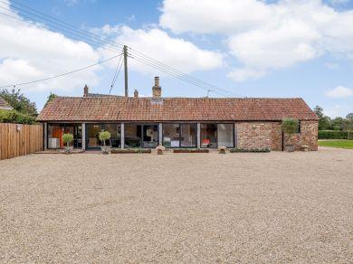 Saul Farm Barn (79137)