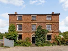 The Georgian House Stretton-on-fosse (79158)