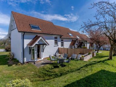 Rose Cottage Aberporth (79160)