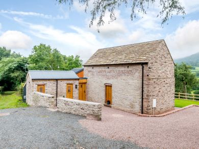 Penydre Farm Cottage (79176)