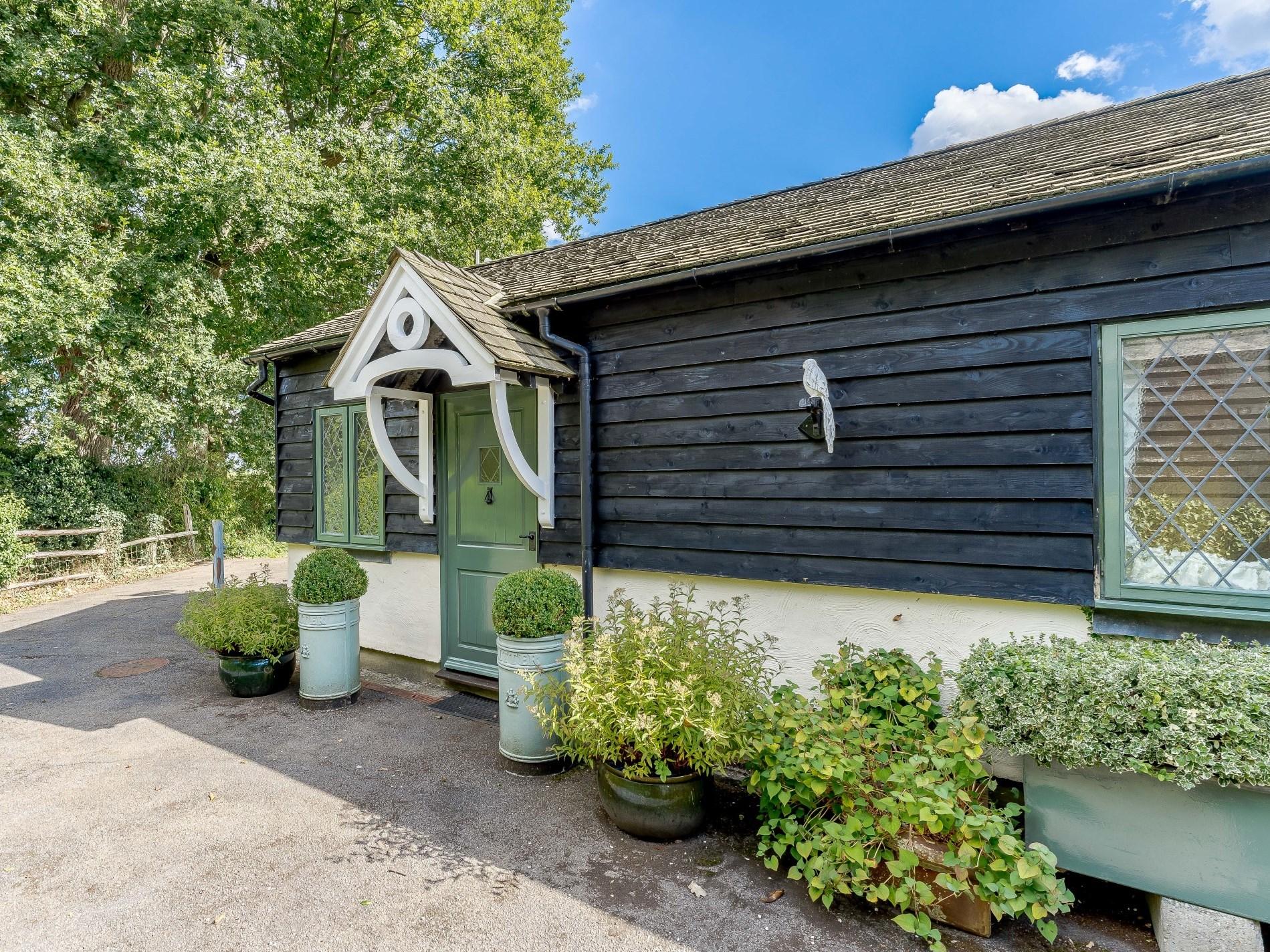 1 Bedroom Cottage in Tunbridge Wells, South of England