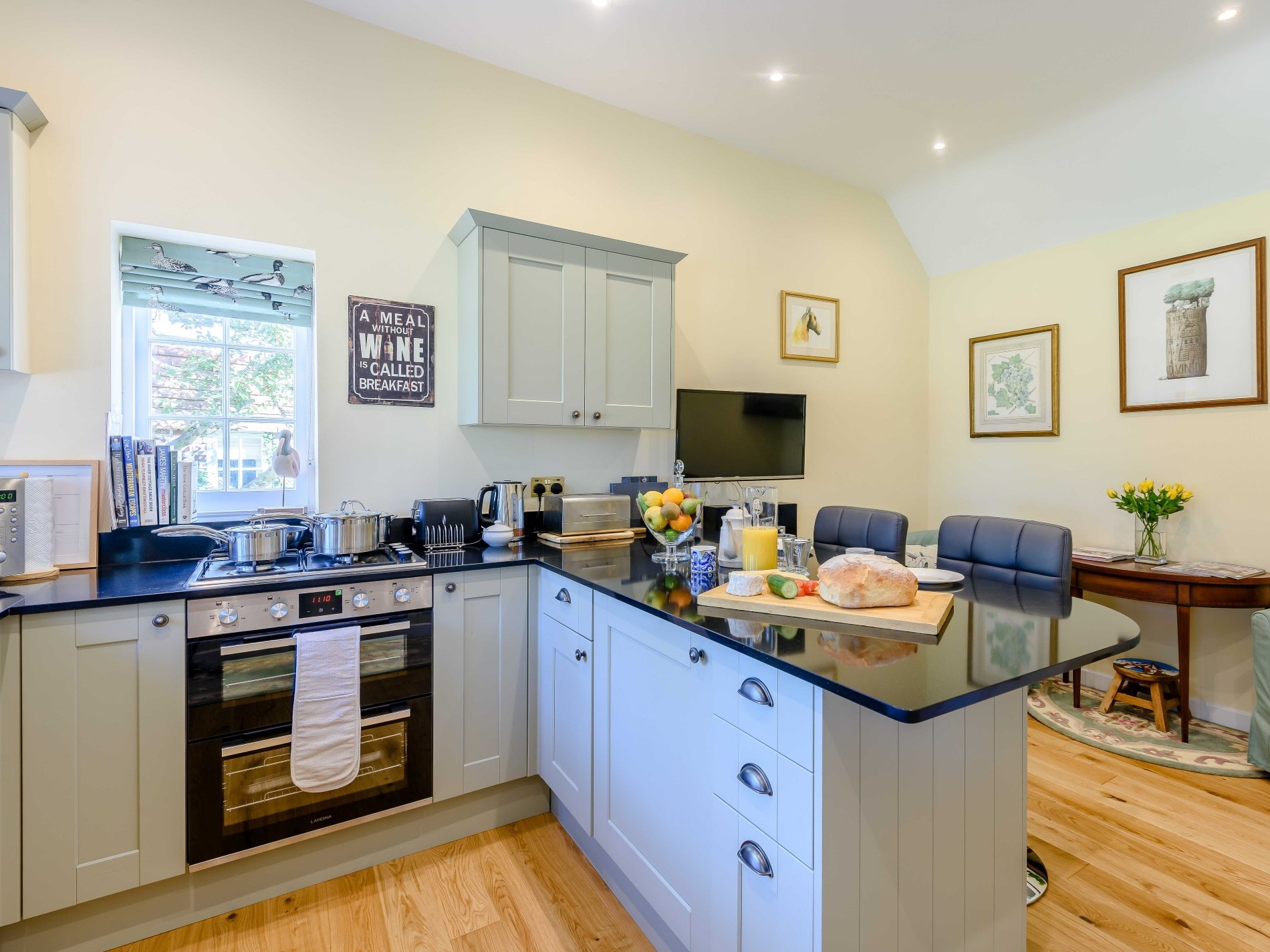 1 Bedroom Cottage in Lewes, South of England