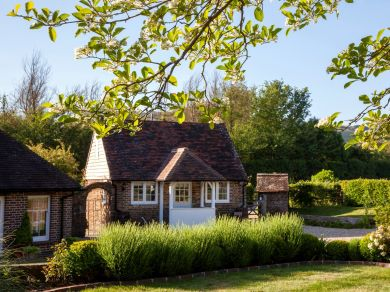Pump Cottage - Beddingham (79182)