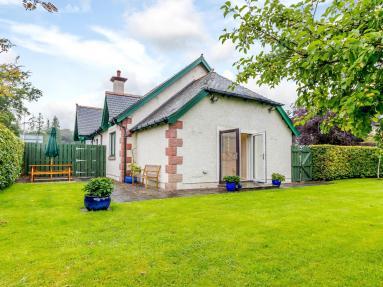 Meikleour Beechwood Cottage (79186)