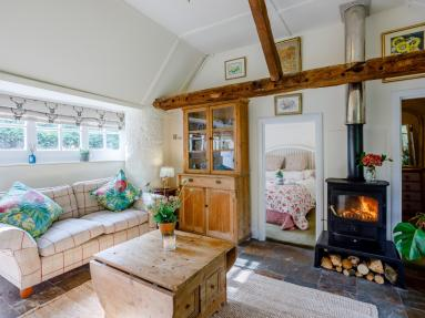 The Coach House - Crowcombe (79220)