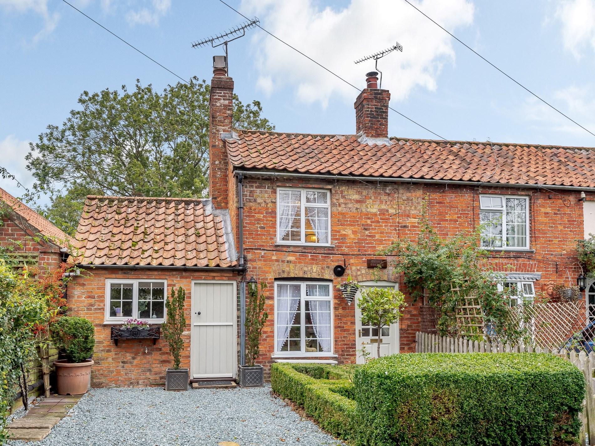 1 Bedroom Cottage in Spilsby, East of England