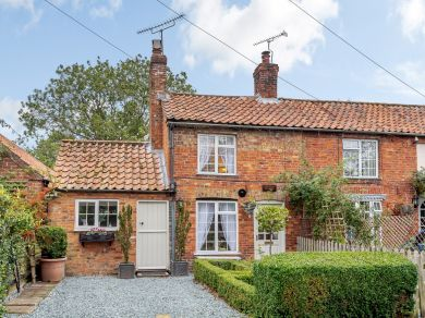 Chapel Cottage - Old Bolingbroke (79226)
