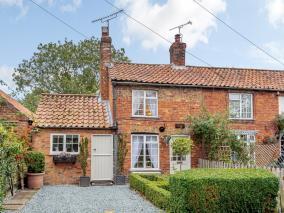 Chapel Cottage - Old Bolingbroke (79226)
