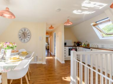 Waters Edge Apartment - Ystradgynlais (79242)