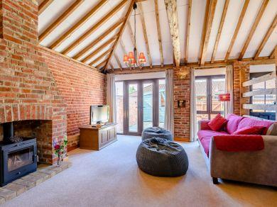 Lavender Cottage (79245)