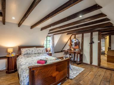 Gore Cottage (79263)