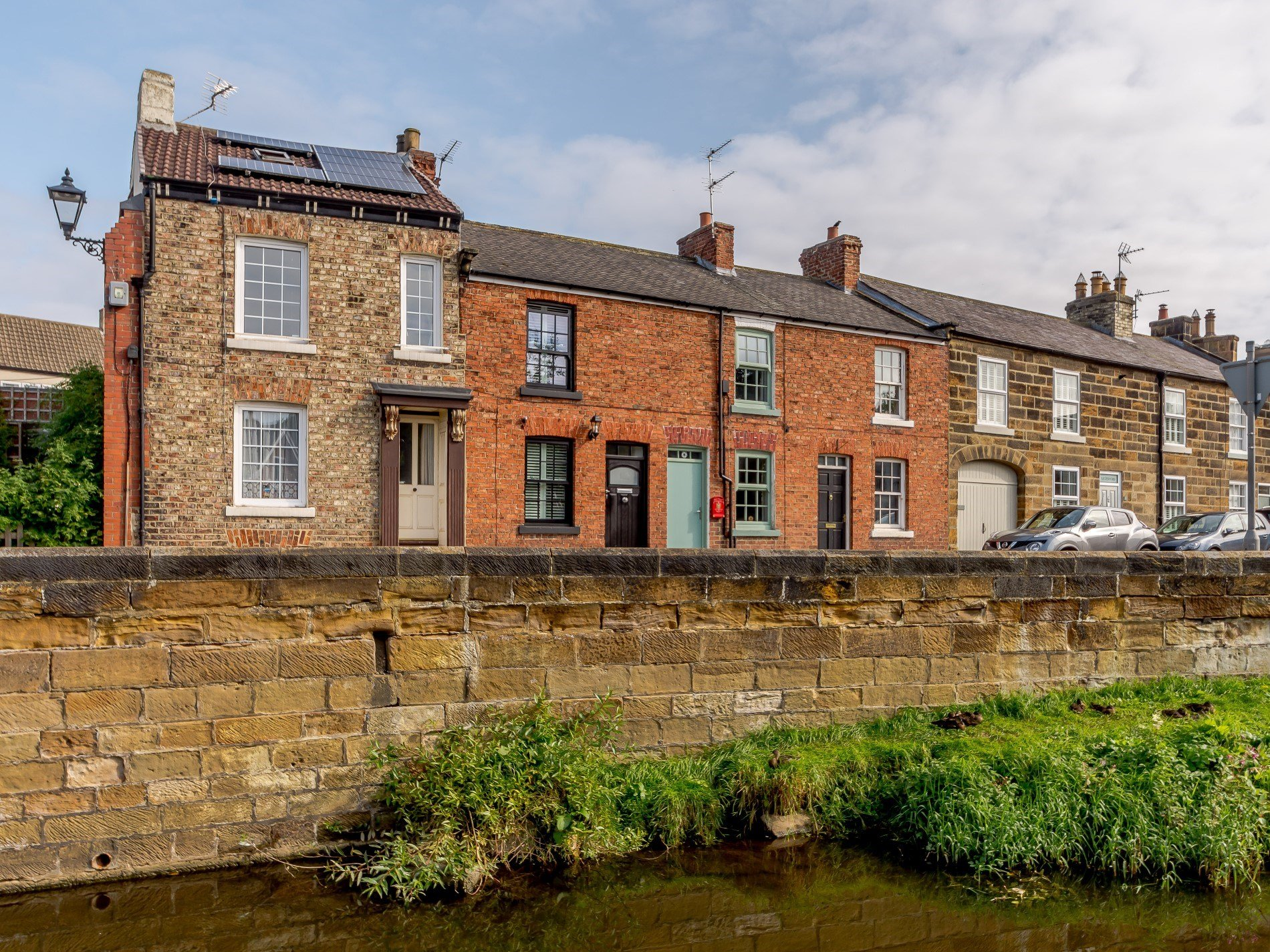1 Bedroom Cottage in North Yorkshire, North York Moors and Coast