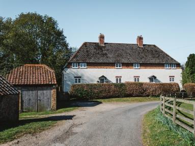 Kiplin Farm Cottage (79275)