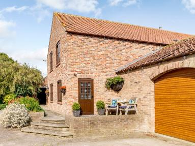 Barn End At Wold Cottage (79278)