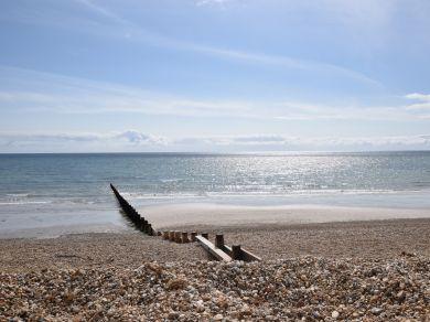 The Beach Hut - Felpham (79283)