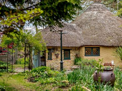 Stockford Lodge (79305)