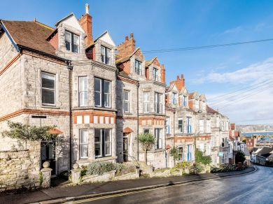 Stafford House - Swanage (79318)