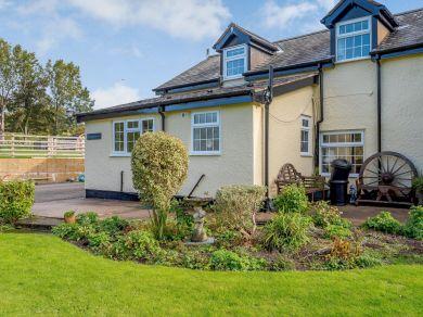Wern Cottage (79357)
