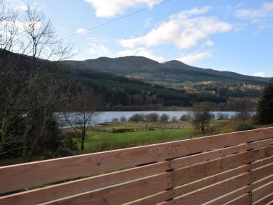 Loch Lubnaig Lodge (79359)
