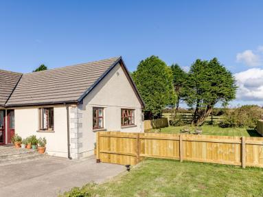 Treglafton Farm Cottage (79379)