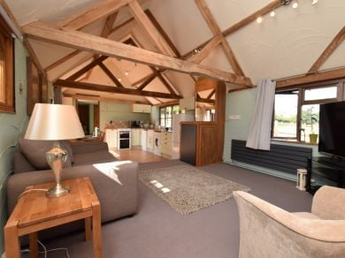 The Cow Shed - Landford (79390)