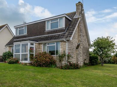 D'urberville House - Swanage (79405)