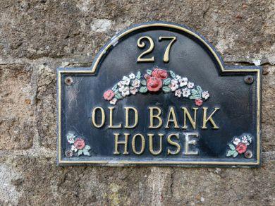 Old Bank House - Melrose (79418)