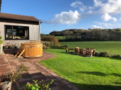 Benllech Beach Retreat (79450)