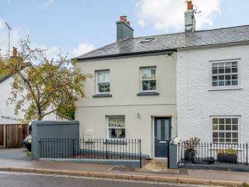 Seagull Cottage - Charmouth (79463)