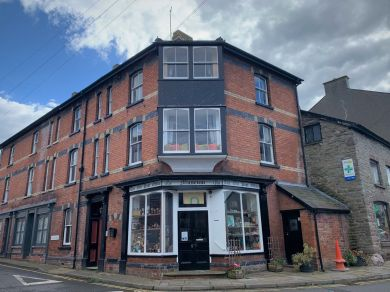 The Old Post Office Talgarth - Apartment 2 (79487)