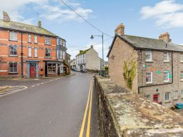 The Old Post Office Talgarth - Apartment 3