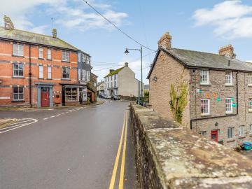 The Old Post Office Talgarth - Apartment 3 (79488)