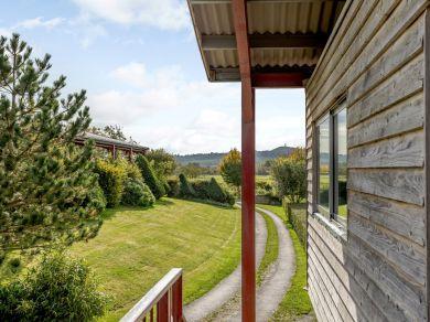 Tor View Farm Barn (79499)