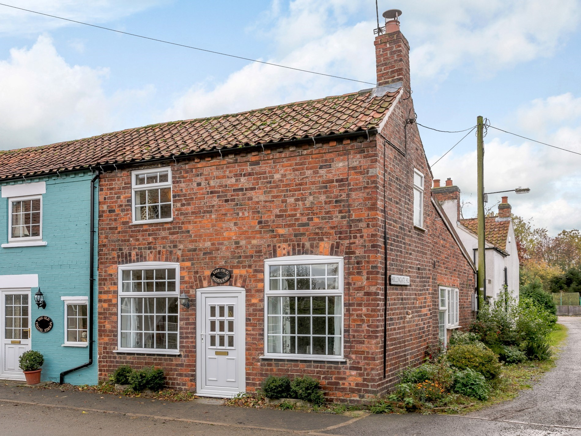2 Bedroom Cottage in Gainsborough, East of England