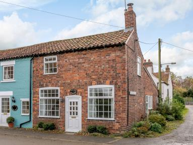 The Old Saddlery - Willoughton (79544)