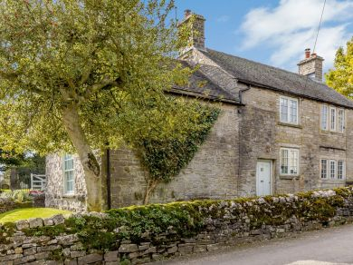 Ivy House - Wetton (79554)