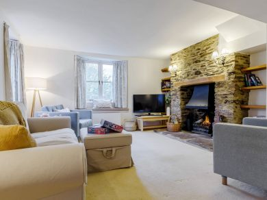 West Combe Cottage (79560)