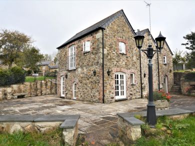The Corn Mill - Coombe (79594)