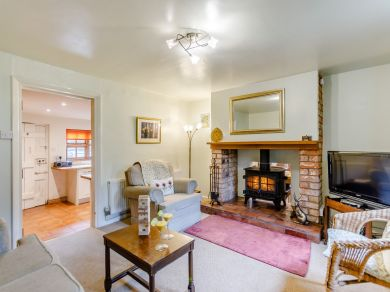 Ferndale Cottage (79627)