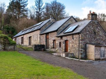Ash Tree Barn (BN022)