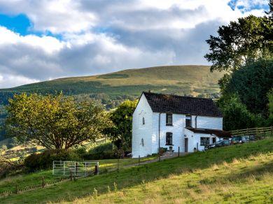 Ashford Cottage (BN024)