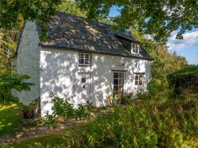 Audreys Cottage (BN027)