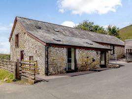 Bach Cottage - Llanafan Fawr