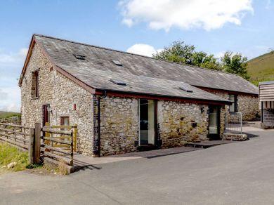 Bach Cottage - Llanafan Fawr (BN029)