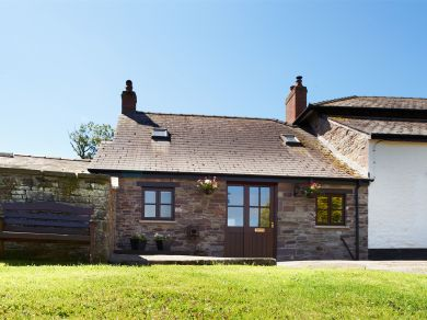 Barn Owl Cottage - Brecon (BN035)