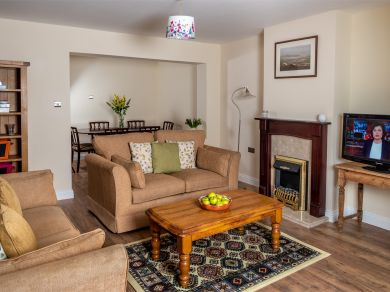 Betty's Cottage - Abergavenny (BN045)